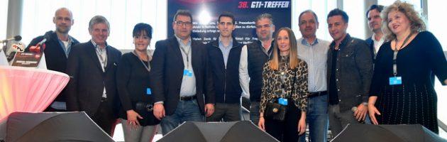 GTI Treffen 2019 – News auf der Pressekonferenz