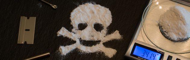Drogendealer in St. Veit an der Glan festgenommen
