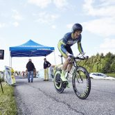 UPPER AUSTRIA CYCLING Time Trial Bad Hall