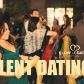 Silent Dating (20-35 years)