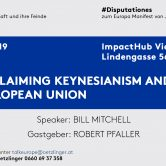 Talk Europe: Reclaiming Keynesianism