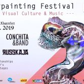 World Bodypainting Festival – 2019 – Celebrating Visual Culture & Music