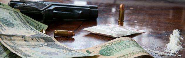 Drogen und Waffen bei 19-jährigen Wolfsberger gefunden!