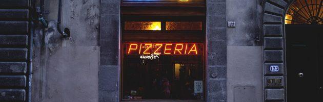 Festnahme in Klagenfurter Pizzeria