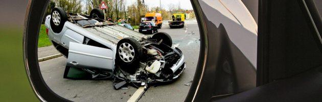 Alkoholisierte 20-jährige Völkermarkterin hatte auf der A2 einen Verkehrsunfall