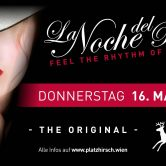 La Noche del Baile THE ORIGINAL is back!!