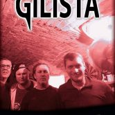 GILISTA – Invisible Land Session