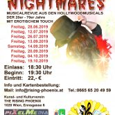Erotic Nightmares Musical Revue