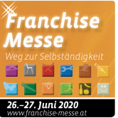 Franchise Messe 2020
