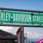Harley Treffen Faaker See 2021