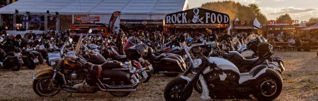 Harley Treffen 2019 – Ausfahrt Neighborhood Tour