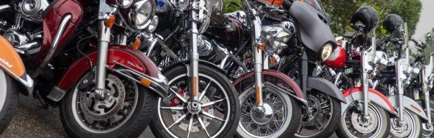 Harley Treffen – Riverside Tour 2019