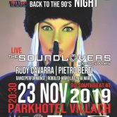 The La Grotta Night – Back to the 90´s