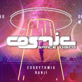 COSMIC Space Disco – Coming Home
