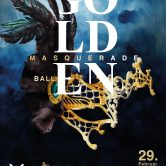 Golden Masquerade Ball 2020
