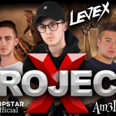 Project X Party im Alcatraz Club