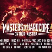 MASTERS OF HARDCORE – AUSTRIA 2020