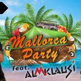 Mallorca Party feat. Almklausi LIVE im Alcatraz Club