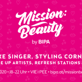 It's Partytime – Mission: Beauty by BIPA