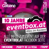 10 Jahre Eventbox.at Party