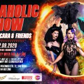 Dragaholic the Show