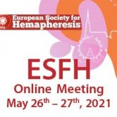 ESFH Online Meeting (European Society for Hemapheresis)
