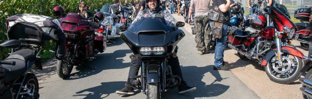 Harley Parade – Harley Treffen 2021