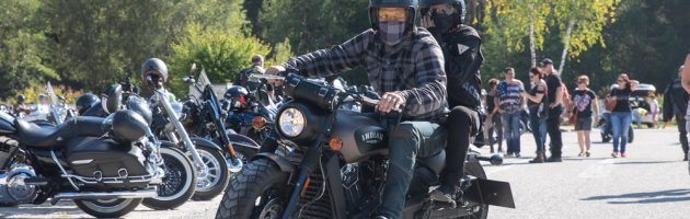 Harley Treffen 2021 – Faaker See – Sonntag
